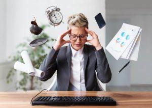 Die DSGVO bereitet Website-Betreibern Kopfschmerzen