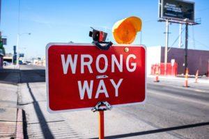 Stoppschild: Diese Fehler bei der Suche nach Webdesign Agenturen vermeiden