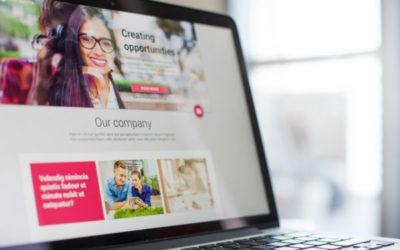 Eigene Firmenwebseite: Baukasten oder Individuell?