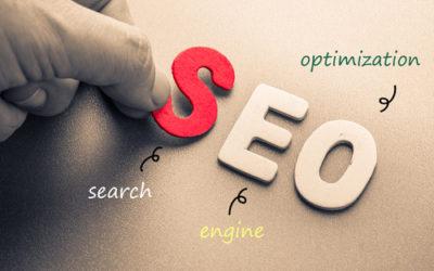 SEO für eine Unternehmenswebseite? Schritt für Schritt Anleitung