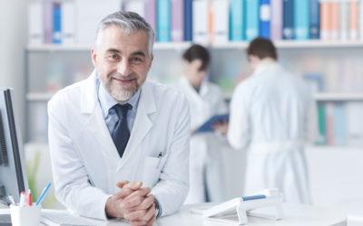 Webdesign für Ärzte: 7 Merkmale, die Vertrauen schaffen