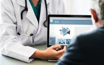 Webdesign für Arztpraxen: Die perfekte Struktur der Arzthomepage