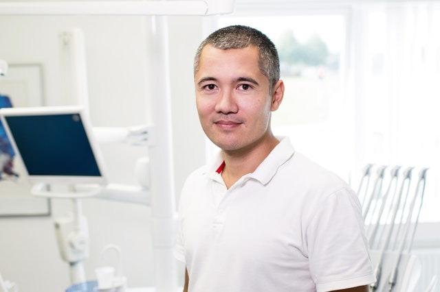 Webdesign für Zahnärzte