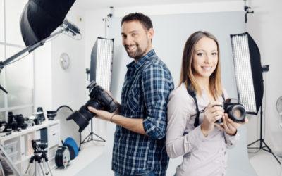 Website für Fotografen: 7 Kriterien, die Ergebnisse bringen