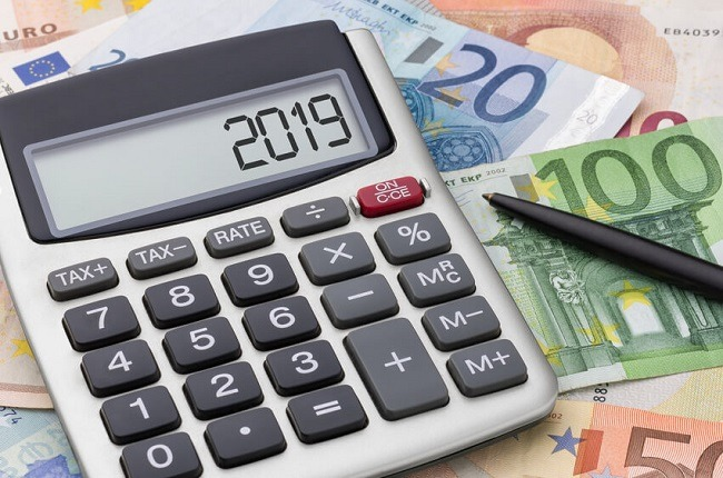Mit welchen Kosten haben Sie bei Ihrer WordPress Seite zu rechnen? Bild von ©Zerbor – de.fotolia.com