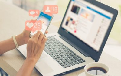 Social Media Einbindung Website: So werden Sie bekannt