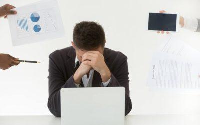 Webdesign mit WordPress: Diese Fehler können Sie viel Geld kosten!
