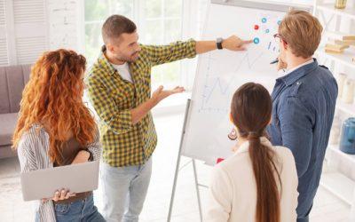 Webdesign WordPress: Das sind die 4 wichtigsten Fachbereiche