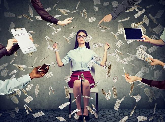 Welche Kosten kommen bei WordPress auf Sie zu? Hier finden Sie es heraus! Bild von ©pathdoc – de.fotolia.com