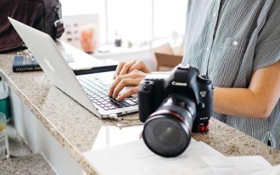 Bilder auf Ihrer Website: So überzeugen Sie jeden Besucher!