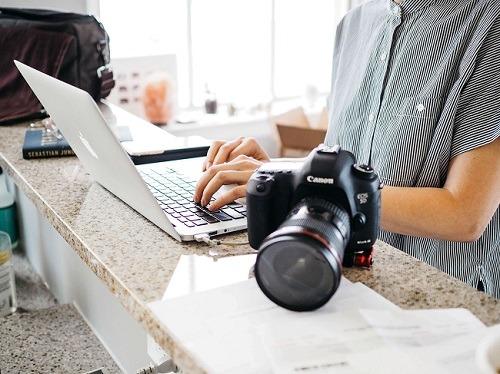 Bilder sind besonders entscheidend für den Erfolg Ihrer Website