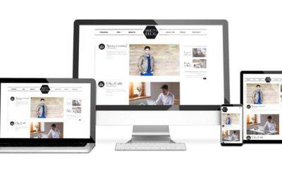 Website mit WordPress erstellen: So wird Ihre Seite unschlagbar!