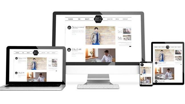 Mit WordPress können Sie selbst hochwertige Websites erstellen – vorausgesetzt Sie haben das nötige Wissen. Bild von ©georgejmclittle – de.fotolia.com