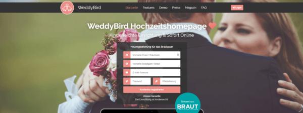 Weddybird